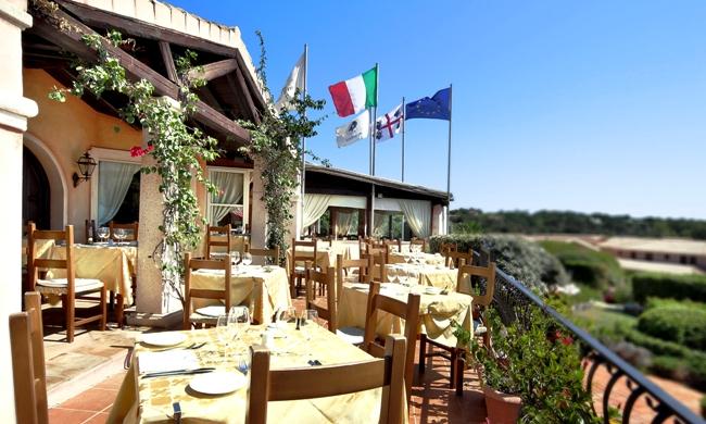 Colonna Park Hotel - Bild 13
