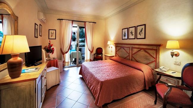 Colonna Park Hotel - Bild 14