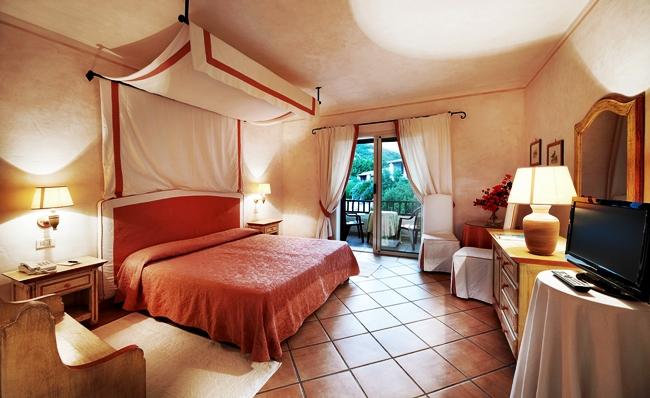 Colonna Park Hotel - Bild 15