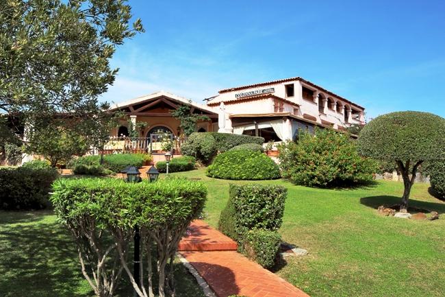 Colonna Park Hotel - Bild 2