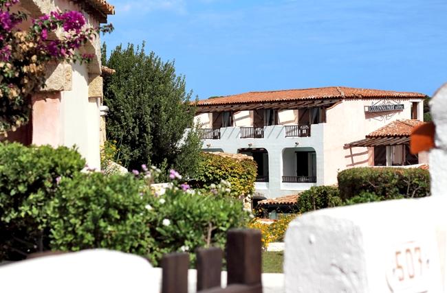 Colonna Park Hotel - Bild 5