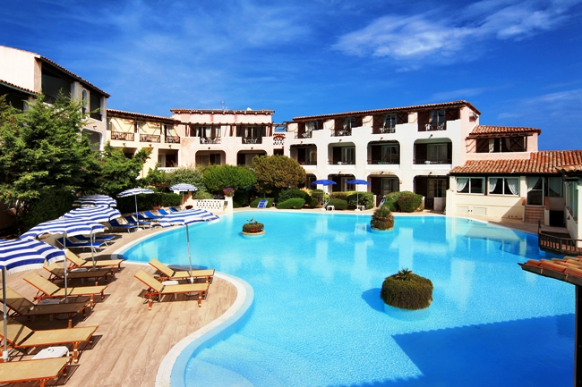 Colonna Park Hotel - Bild 6