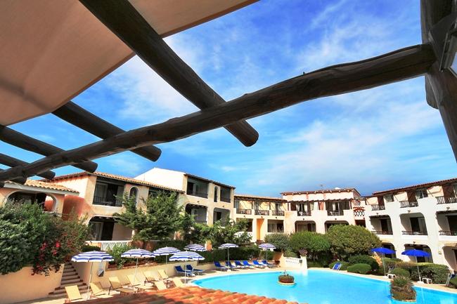Colonna Park Hotel - Bild 7