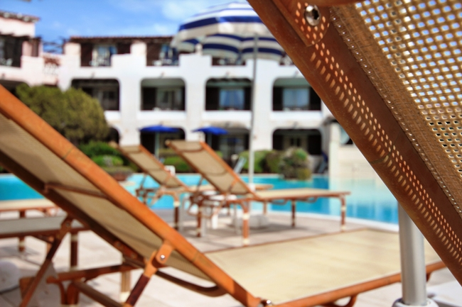 Colonna Park Hotel - Bild 8