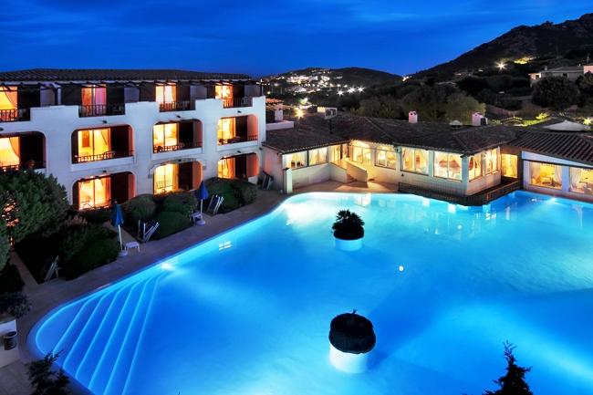 Colonna Park Hotel - Bild 9