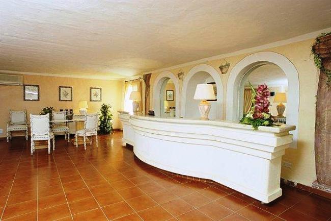 Colonna Residence Porto Cervo Centro - Immagine 3