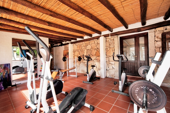 Hotel Colonna Country & Sporting Club - Imagen 12
