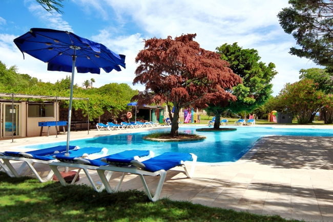 Hotel Colonna Country & Sporting Club - Imagen 4