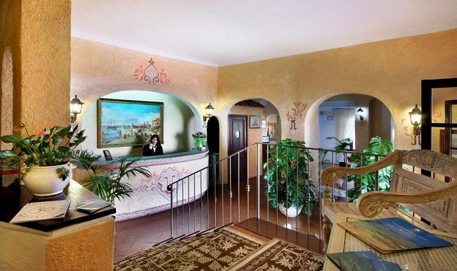 Hotel Colonna San Marco - Immagine 3