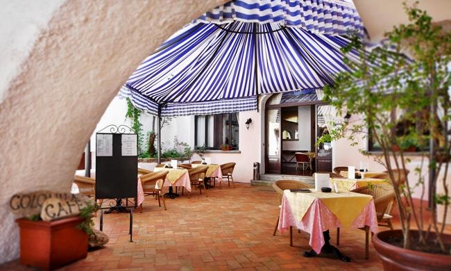 Hotel Colonna San Marco - Immagine 4