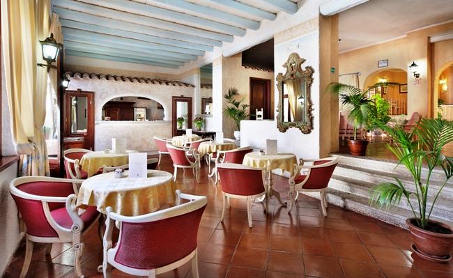 Hotel Colonna San Marco - Immagine 7