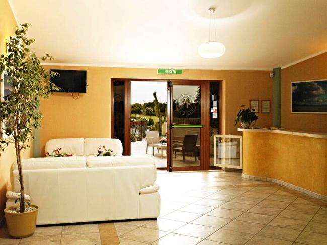 Hotel Raffael - Immagine 10