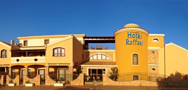Hotel Raffael - Immagine 14