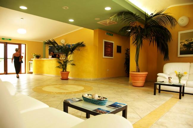 Hotel Raffael - Immagine 17