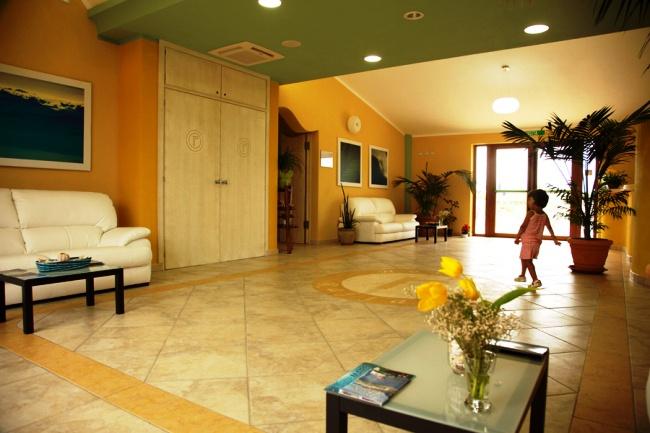 Hotel Raffael - Immagine 4