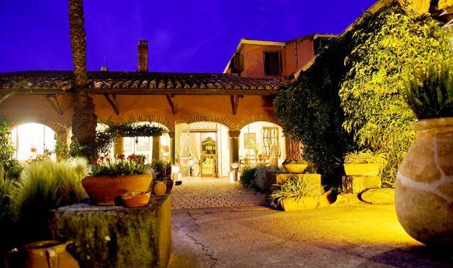 Отель Лукреция - Изображение 5