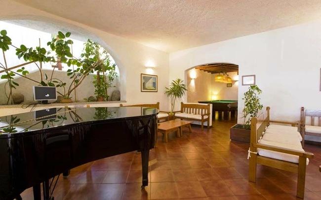 Hôtel Club Shardana - Image 7