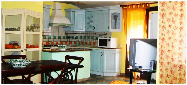 Verdemare Appartamenti - Bild 2