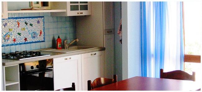 Verdemare Appartamenti - Bild 9