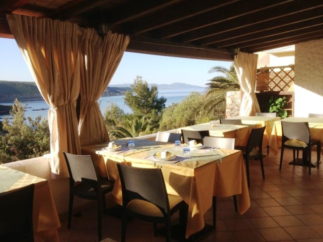Hotel Villa Belfiori - Bild 10