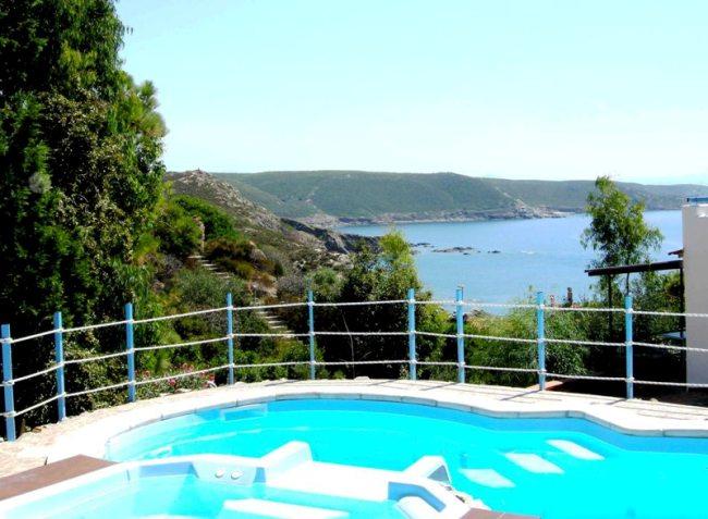 Hotel Villa Belfiori - Bild 2