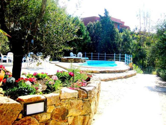 Hotel Villa Belfiori - Bild 3
