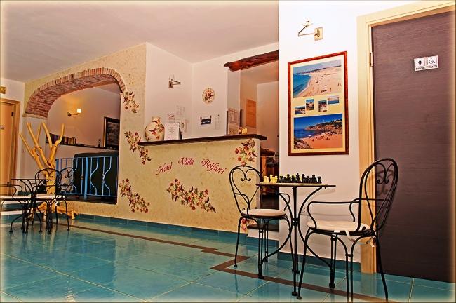 Hotel Villa Belfiori - Bild 7