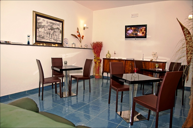 Hotel Villa Belfiori - Bild 8