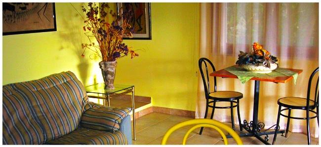 Residenzen Hotel Villa Belfiori - Bild 10