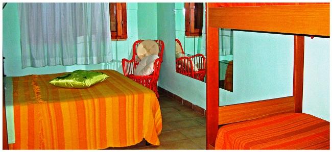 Residenzen Hotel Villa Belfiori - Bild 11