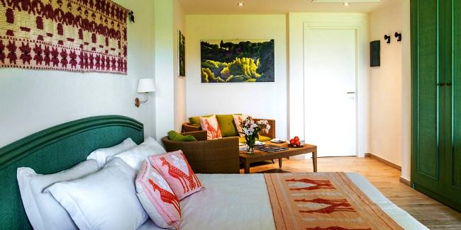 Hotel Cormoran - Bild 12