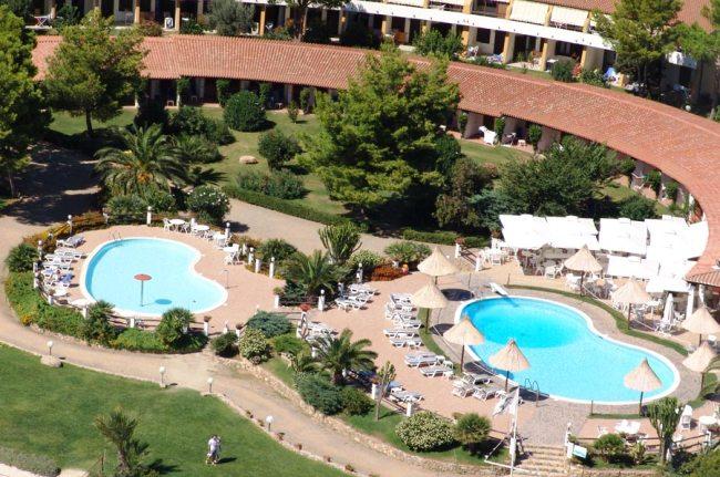 Hotel Cormoran - Bild 2