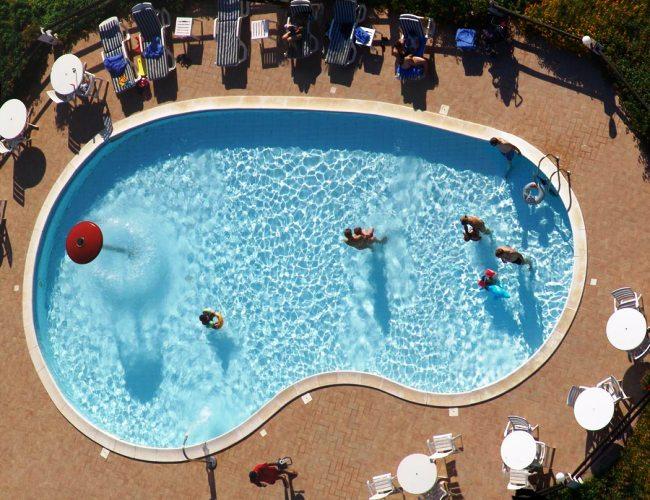 Hotel Cormoran - Bild 5
