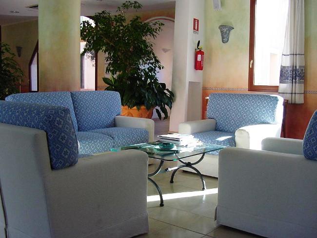 Hotel del Porto - Bild 5