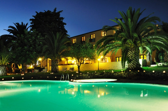 Alghero Resort Country Hotel - Immagine 1