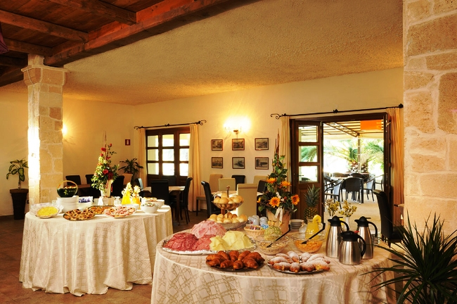 Alghero Resort Country Hotel - Immagine 14