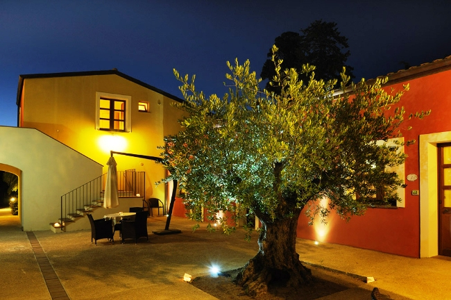 Alghero Resort Country Hotel - Immagine 16