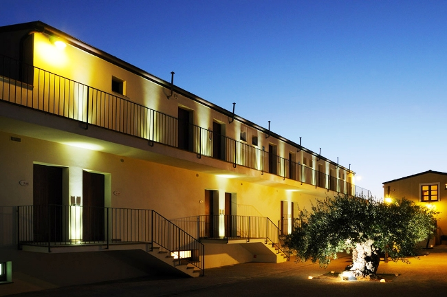Alghero Resort Country Hotel - Immagine 17