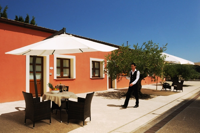 Alghero Resort Country Hotel - Immagine 18