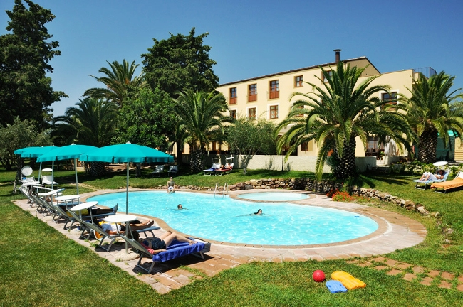 Alghero Resort Country Hotel - Immagine 2