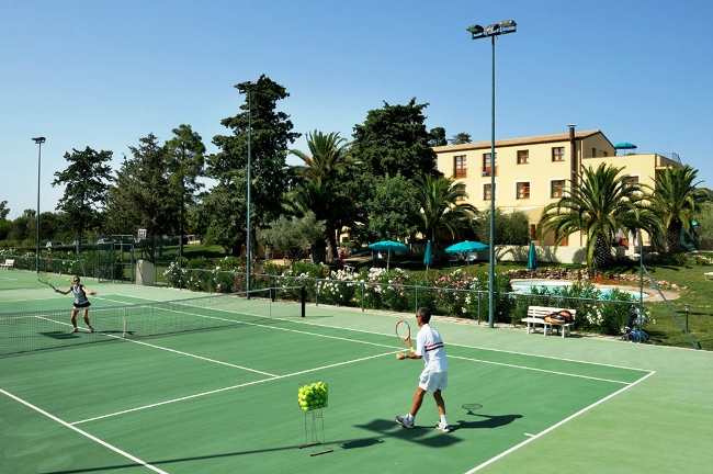 Alghero Resort Country Hotel - Immagine 20