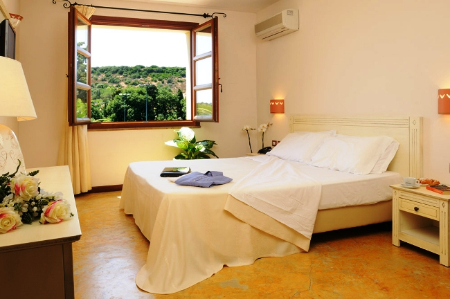 Alghero Resort Country Hotel - Immagine 23