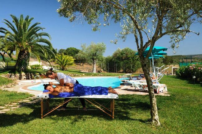 Alghero Resort Country Hotel - Immagine 3