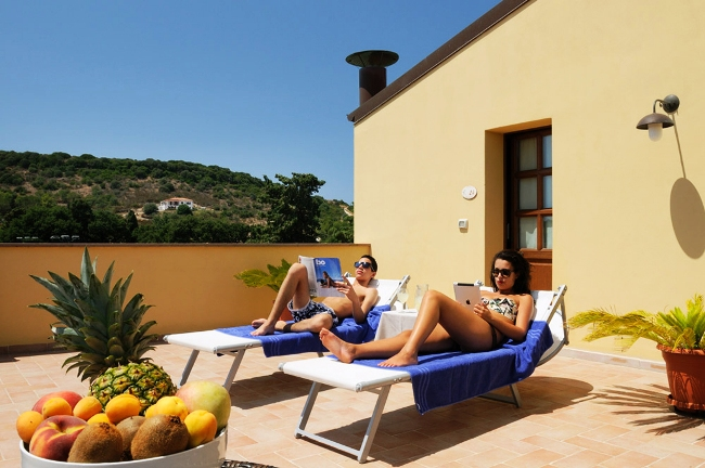 Alghero Resort Country Hotel - Immagine 5