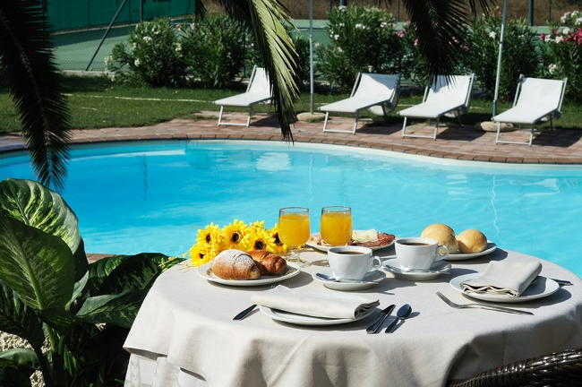 Alghero Resort Country Hotel - Immagine 6