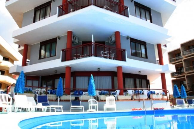 Отель Soleado - Изображение 2