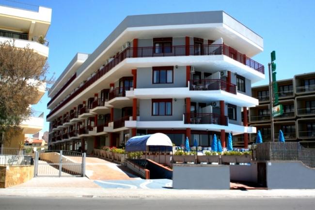 Отель Soleado - Изображение 3