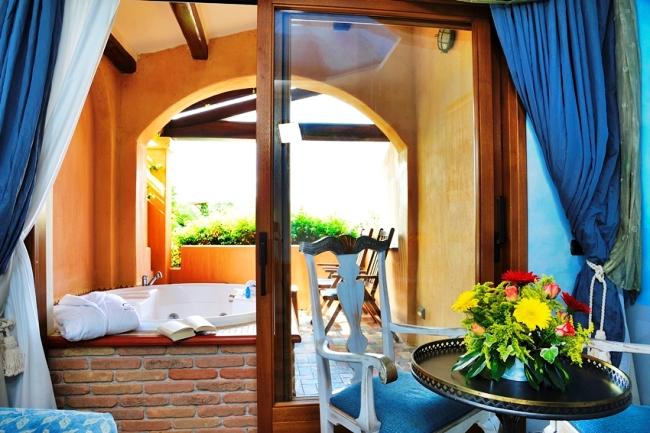 Hotel La Bitta - Immagine 33