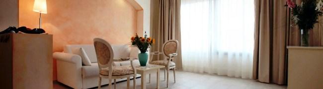 Hôtel La Perla - Image 16