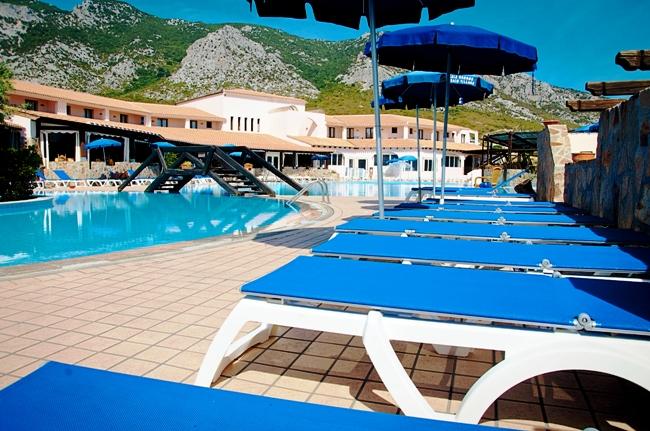 Отель Кала Гононе Beach Village - Изображение 10